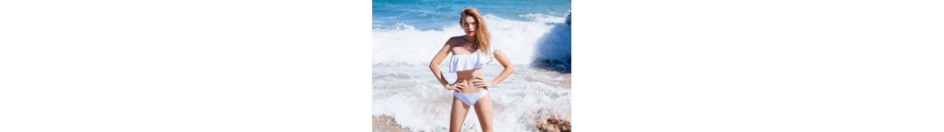Bikinis PILLERT, trajes de baños dos piezas para mujer.